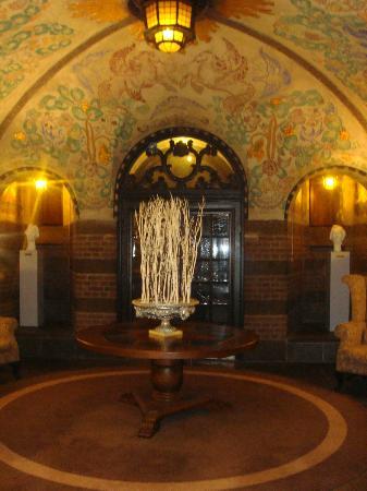 Clarion Collection Hotel Havnekontoret: stunning architecture