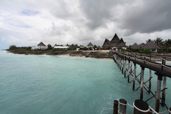 Essque Zalu Zanzibar: Essque Zalu