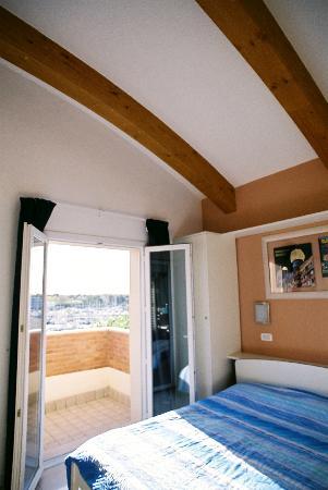 Hotel Sogno: camera