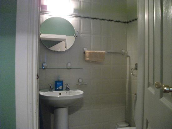 Ocean Crest House : Salle de bain