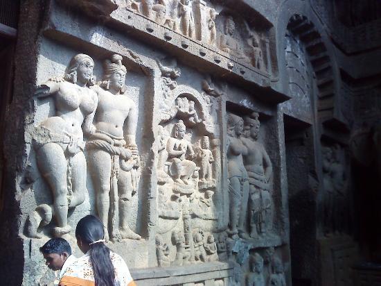 Chaitya Griha Cave Number 9 Short Hairstyle 2013