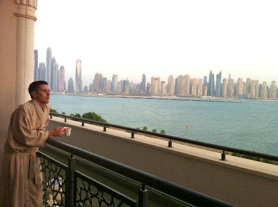 Bedroom Picture Of Jumeirah Zabeel Saray Dubai