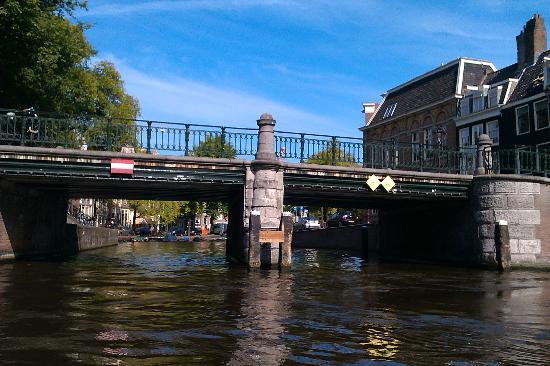 Amsterdam foto di duinrell wassenaar tripadvisor for Alloggi amsterdam consigli