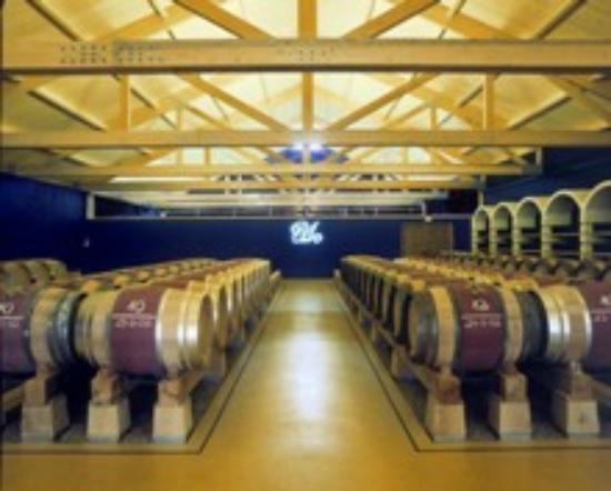 Bodega La Rioja Alta S.A.