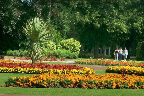 West Park, Wolverhampton