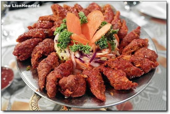 Shabana Indian Restaurant PNU Store