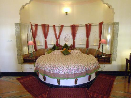 Dera Mandawa : Bedroom