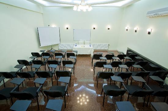 Renion: Конференц-зал