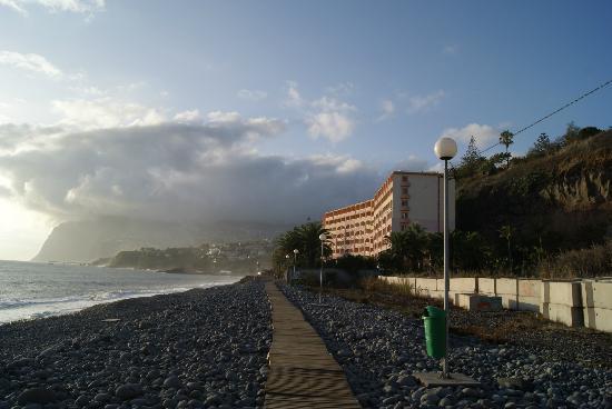 Pestana Ocean Bay All Inclusive: Praia Formosa