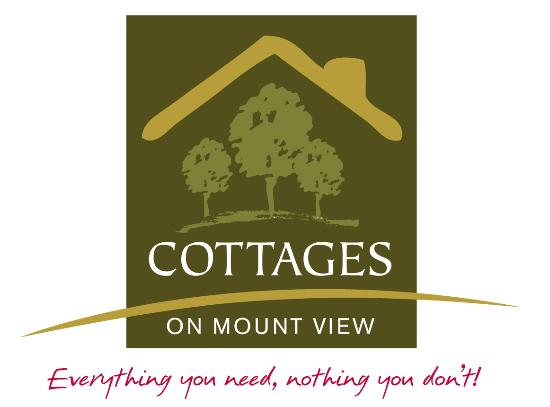 Cottages On Mount View: Everything you need, nothing you don't!
