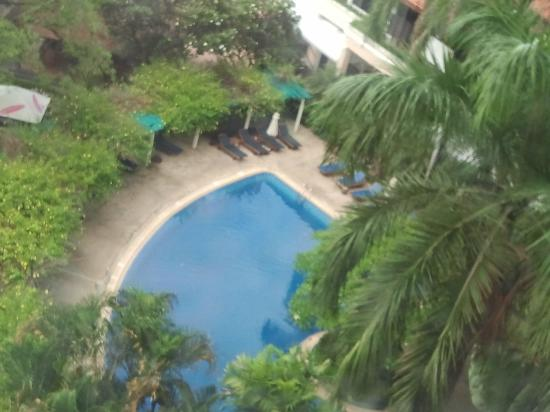 The Imperial Mae Ping Hotel: swimming pool