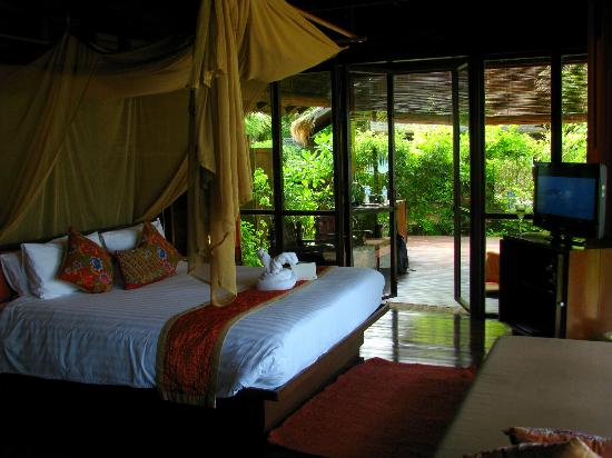 Zeavola Resort: Inside our villa