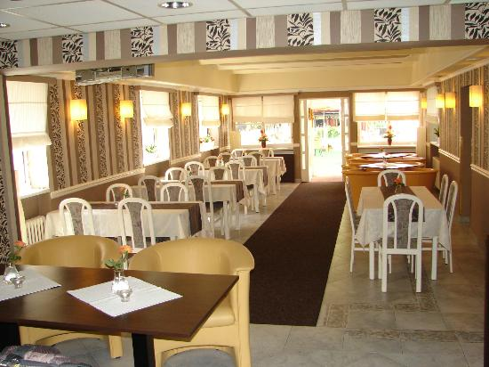 Hotel Postovni Dvur: Restaurant