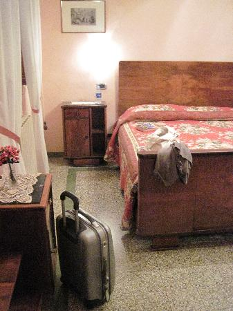 B&B Angelini : La mi stanza (22)