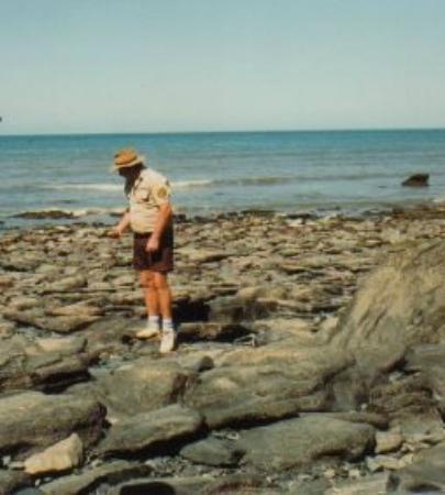 รีสอร์ท แอนด์ สปา คิววาร์ร่าบีช: 'bouncing' stones - it is true !