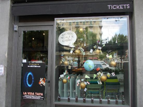 Avantgarde Limousine Tours Tickets Restaurant Barcelona Ferran Adria Tripadvisor Restaurants