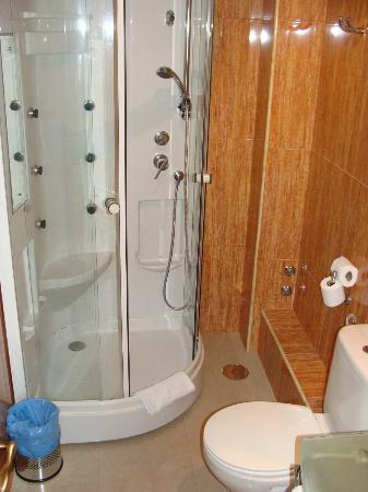 Eden Paraiso Neptuno : baño