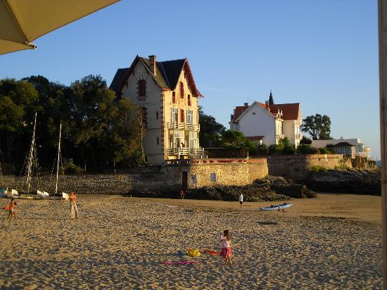 Camping l'Oree du Bois: Sur plais le mer