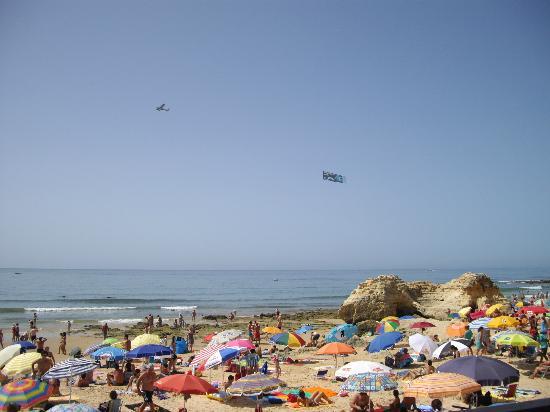 Apartamentos Olhos do Mar: La plage à 10 minutes