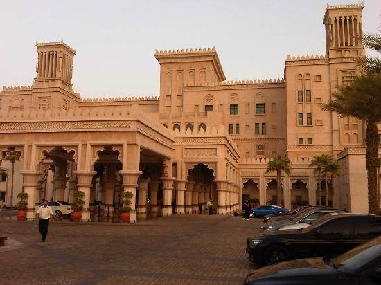 Jumeirah Dar Al Masyaf at Madinat Jumeirah : Hotel