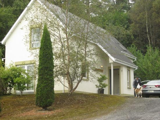 Kilcoran Lodge Hotel: The Lodge