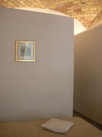 Relais Le Clarisse in Trastevere: Le Clarisse_Stanza MANDARINO 004