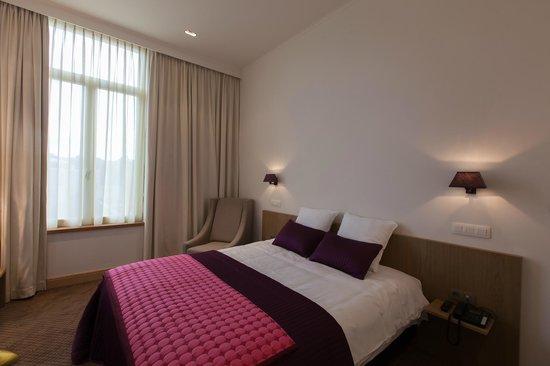 Hotel Geeraard
