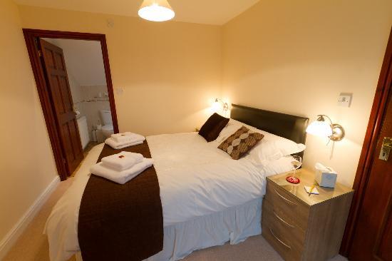 Oakdene Bed & Breakfast: Double Room 2