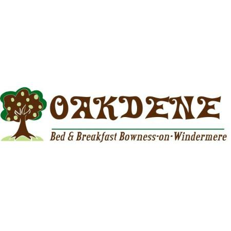 Oakdene Bed & Breakfast: Oakdene B&B logo