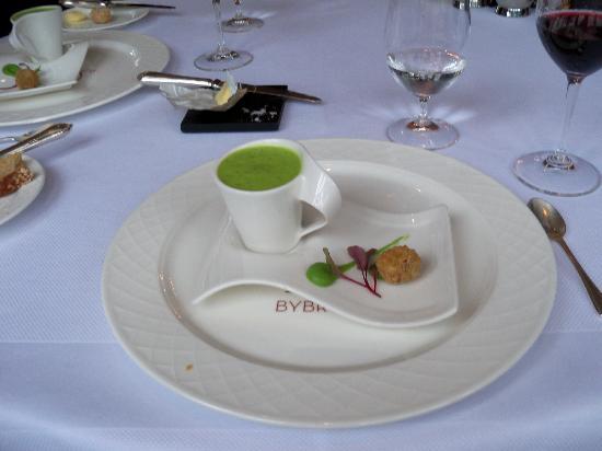 Ramada Hotel Hatfield Restaurant Menu