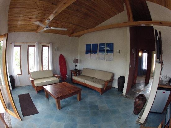El Sitio Playa Venao: Casa Billabong