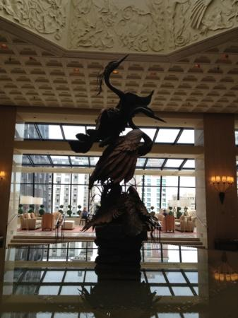 The Ritz-Carlton, Chicago : Ritz Carlton