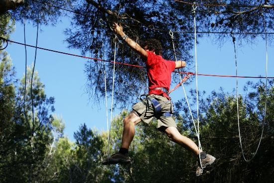 Jungle Parc (Santa Ponsa, Spain): Why go? - TripAdvisor