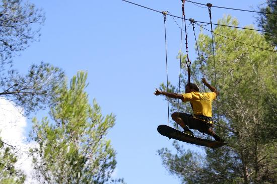 Jungle Parc (Santa Ponsa, Spain): Top Tips Before You Go - TripAdvisor