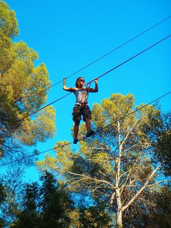 Jungle Parc (Santa Ponsa) - qué saber antes de ir - TripAdvisor