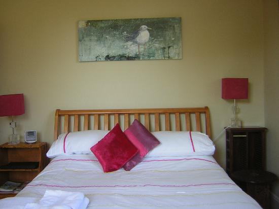 South Penarth B&B: standard double ensuite