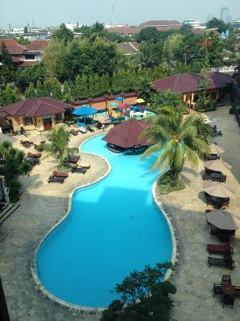 Hotel Kristal Sp Picture Of Hotel Kristal Jakarta Tripadvisor