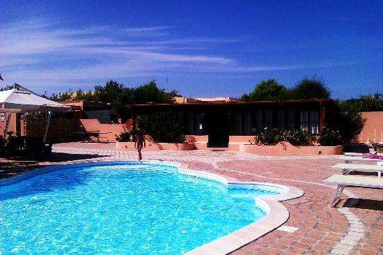 Residence Villa Giulia: Alice