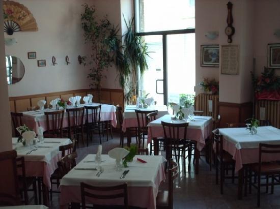 Lanciano, Italy: Sala 1