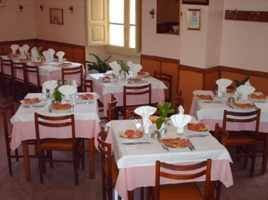 Lanciano, Italia: Sala 2
