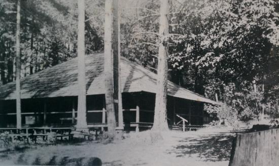 IdleYld Lodge Image