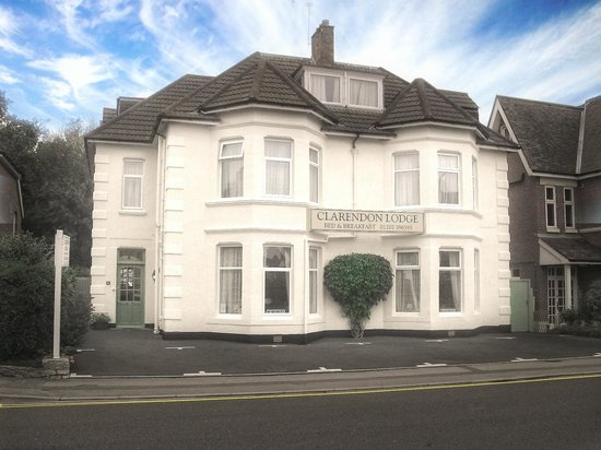 Photo of Clarendon Lodge Bournemouth
