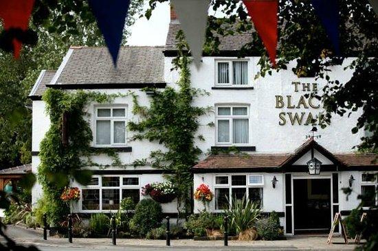 The Black Swan Restaurant