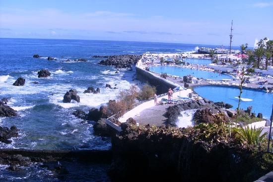 Hotel H Tenerife Playa