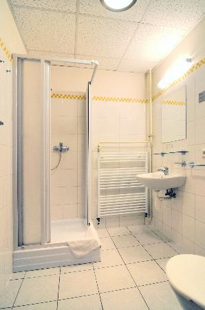Hotel Meritum: Barhroom