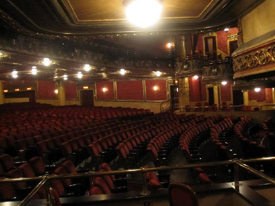 The Elgin & Winter Garden Theatre Centre