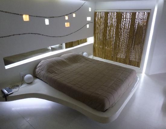 Andronikos Hotel: Cocoon room 110
