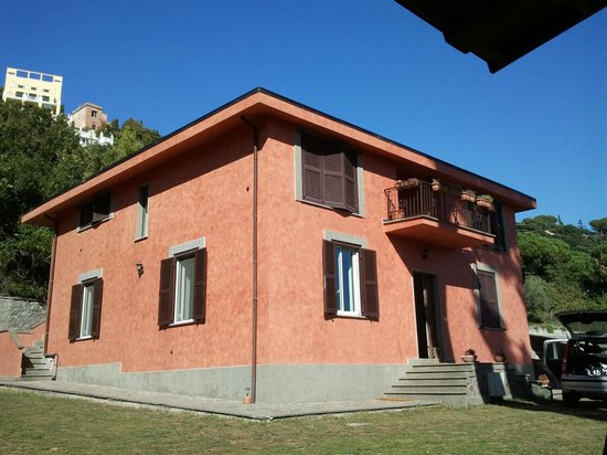 Photo of La Casa sul Lago Castel Gandolfo