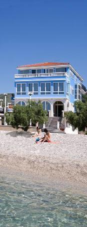 Villa Mediterana: exterior