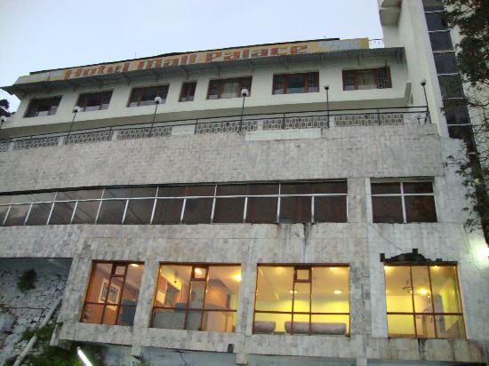 Hotel Mall Palace: 2